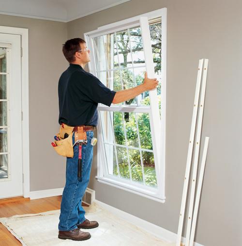 servis okna a dvere